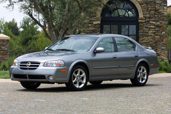 Nissan Maxima review, what to look for buying a used Nissan Maxima