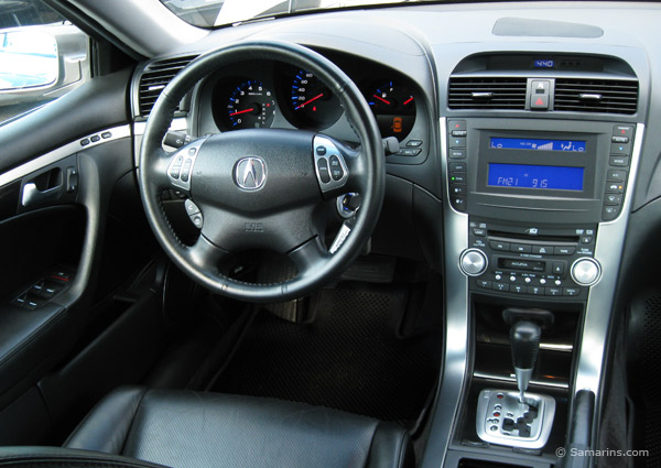 Acura Tl Int Large